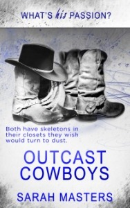 Outcast Cowboys covers