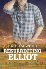 Resurrecting Elliot cover