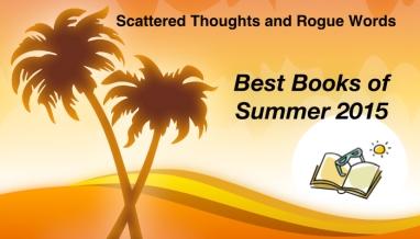 STRW Best Books of Summer 2015