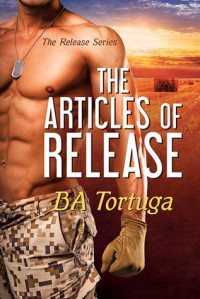 The Articles of Release cover