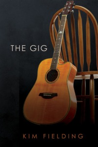 The Gig cover