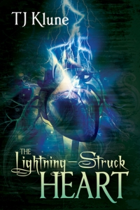 The Lightning Struck Heart cover