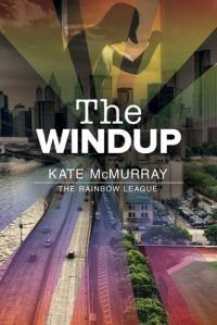 the Windup cover