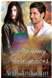 Yummy Indulgences cover