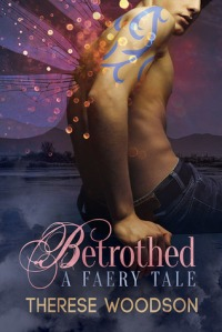 Betrothed A Fairy Tale cover