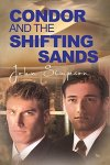 Condor and the Shifting Sands cover