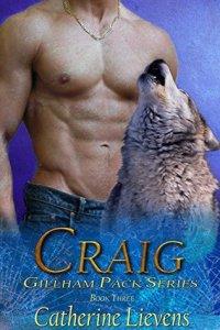 Craig cover