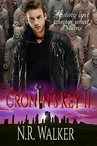 Cronin's Key II cover