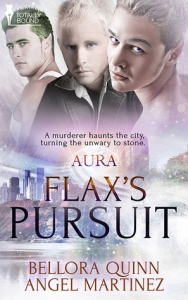 Flax's Pursuit cover