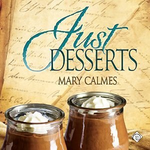 Just Desserts Audiobook cover