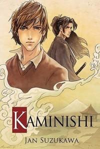 Kaminishi cover