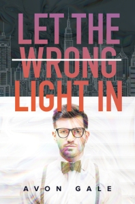 Let The Wrong Light In cover