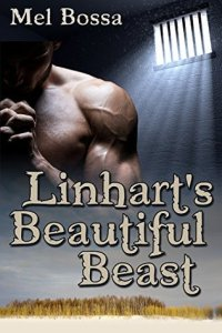 Linhart's Beautiful Beast cover