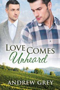 Love comes Unheard cover