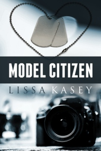 Model Citizen cover