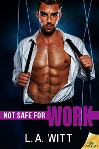 Not Safe For Work cover