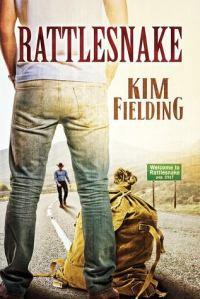 Rattlesnake cover