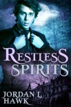 Restless Spirits cover