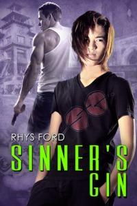 Sinner's Gin cover