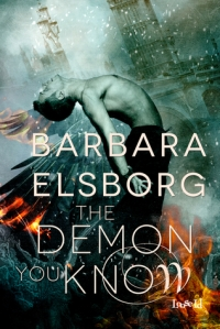 the Demon You know cover