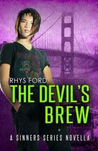 The Devil's Brew Cover