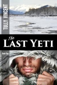 The Last Yeti cover