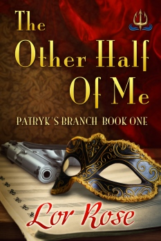 The Other Half Of Me Cover