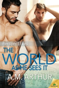 The World As He Sees It Cover