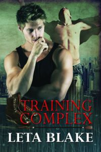 Training Complex cover