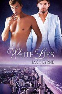 White Lies cover