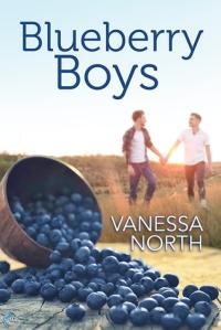 Blueberry Boys cover