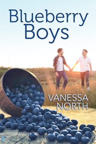 Blueberry Boys cover