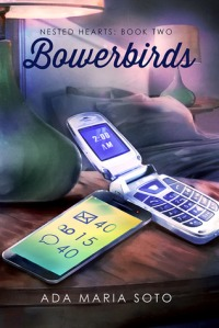 Bowerbirds cover