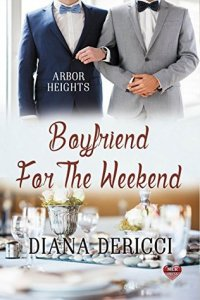 Boyfriend for the Weekend cover