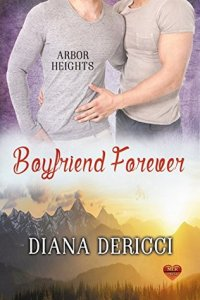Boyfriend Forever cover