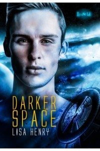 Darker Space cover