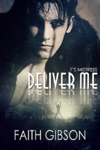 Deliver Me cover