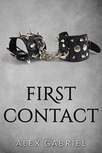First Contact cover