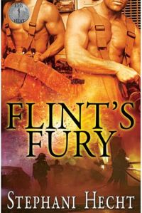 Flint's Fury cover