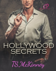 Hollywood Secrets cover