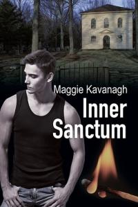Inner Sanctum cover