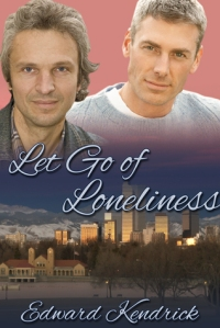 Let Go of Loneliness cover
