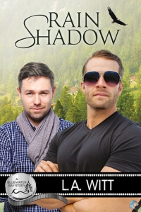 Rain Shadow cover