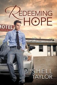 Redeeming Hope cover