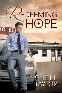 Redeeming Hope cover