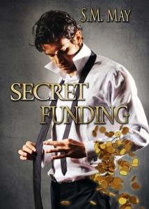 Secret Funding cover