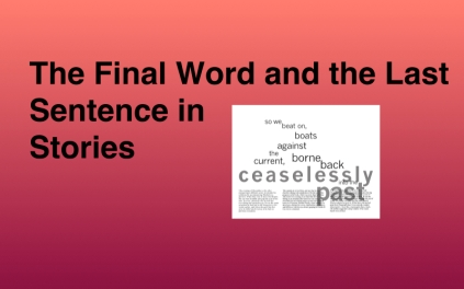 The Final Word Header