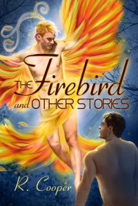 The Firebird and Other Stories cover