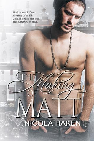 The Making of Matt cover