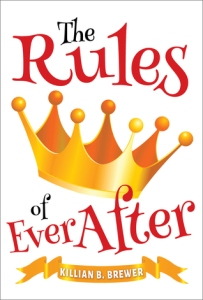 The Rules of Ever After cover